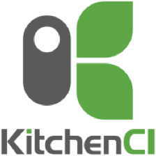 KitchenCI Logo